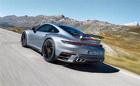 Flipboard The New 992 Generation Porsche 911 Turbo Could