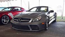 mercedes sl65 amg black series mecum 2016 2009 mercedes sl65 amg black series