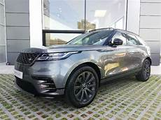 Voiture Occasion Land Rover Range Rover Velar Mulhouse