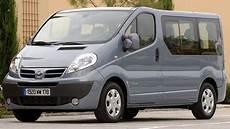 Nissan Primastar Autobild De