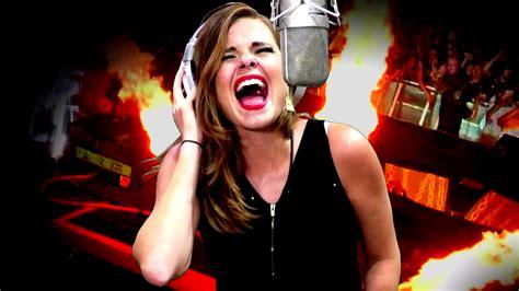 Axl Rose Vocal Coach
