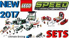 New Lego Speed Chions 2017
