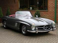 mercedes sl 300 used 1959 mercedes 300 sl roadster for sale in essex
