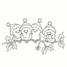 Kostenlose Malvorlagen Weihnachten Japan 187 Klare Silikonkautschukstempel F 252 R Scrapbooking Klare