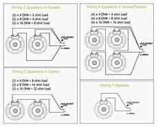 guitar speaker wiring diagrams in 2019 subwoofer box design guitar cabinet speaker box design
