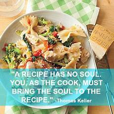 80 inspirational food quotes relish
