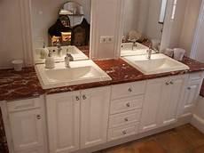 résine sol salle de bain salle de bains en marbre thonon marbrerie calderara