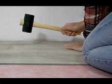 b design vinylboden maxi sherwood eiche grau vinylboden
