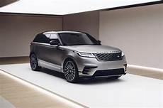 Land Rover Range Rover Velar - 2018 land rover range rover velar look