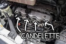 motore diesel candele sostituzione delle candelette diesel 5 suggerimenti utili