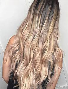 awesome hair color ideas trends stylesmod