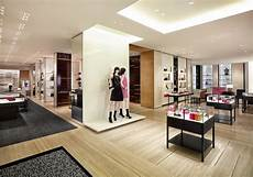 Rosy Cheeks Chanel In Hamburg The New Boutique