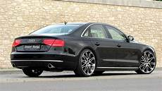 Official Audi A8 By Senner Tuning Gtspirit