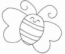 ausmalbilder malvorlagen bienen kostenlos zum