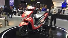 Yamaha Freego Modifikasi by Bagasi Yamaha Freego Lebih Luas Dibanding Yamaha Nmax