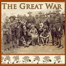 the great war the great war archeophone records
