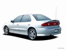 2005 Chevrolet Cavalier  Information And Photos MOMENTcar