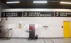 Centre De Contr 244 Le Technique Dekra Clermont Ferrand