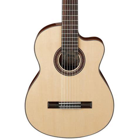 Ibanez 7 String Acoustic
