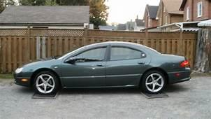 2002 Chrysler Concorde  Pictures CarGurus
