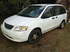 automobile air conditioning service 1992 mazda mpv electronic valve timing sell used 2000 mazda mpv for parts or repair light damage in rear bad motor clear title in
