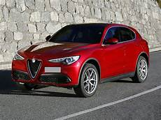 new 2018 alfa romeo stelvio price photos reviews