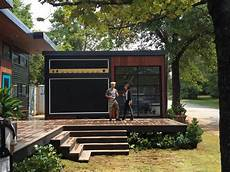 south fayetteville home featured tiny house nation fayetteville flyer