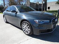 2016 Audi A6 For Sale Gc 23610 Gocars