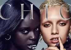 chic time nile rodgers chic team up with danny l harle on new album