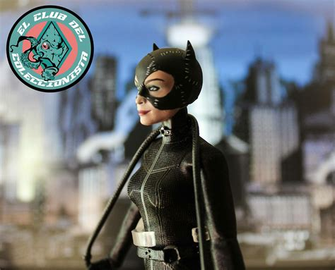Michelle Pfeiffer Catwoman Youtube