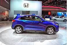 new hr v is just the car to keep practical honda customers