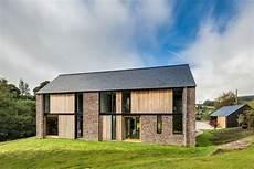 Landhaus Stil In Der Modernen Architektur Neu