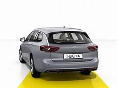 Opel Insignia Sports Tourer Konfigurator Und Preisliste