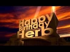 bilder happy birthday happy birthday herb