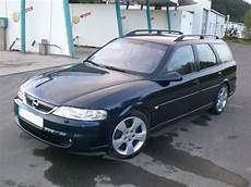 2001 Opel Vectra Caravan 1 6 16v Automatic Related