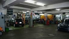 garage gostner die unterirdische garage mit dem