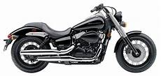 Motorcycle Pictures Honda Shadow Phantom Vt 750 C2 2011