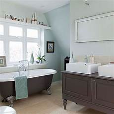 be inspired by this country style bathroom housetohome co uk
