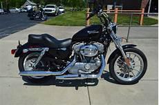 Sold 2008 Harley Davidson 174 Xl883 Sportster 174 883 9925