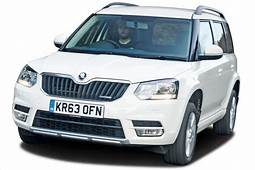 Best 4x4s And SUVs To Buy In 2015  Carbuyer