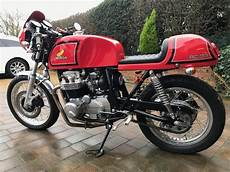 honda cb 650 rc03 1979 honda cb650 rc03 quot one of a caf 233 racer quot for
