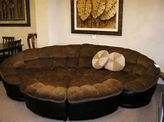 runde couch runde sofas 23 interessante designs