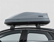 box auto thule prezzi thule 174 box da tetto pacific 100 accessori ford
