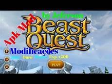 Beast Quest Malvorlagen Apk Beast Quest Mod Apk