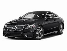 New 2018 Mercedes Benz E Class 400 4MATIC Coupe MSRP