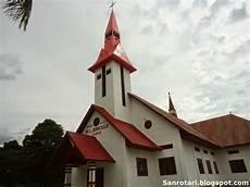 Sanro Tari Hkbp Pearaja Tarutung Gereja Peninggalan I