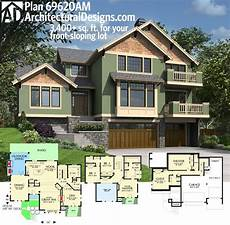 sloping hill house plans 17 best images about homes for the sloping lot on