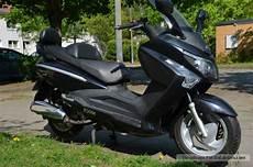 2010 Sym Gts Evo 125