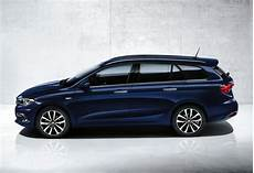 New Fiat Tipo Hatchback And Wagon Pricing And
