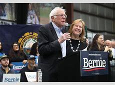 next democratic primary